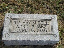 Ida May <i>Cannon</i> Bell