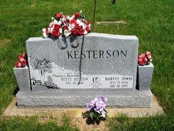 Harvey Irwin Kesterson