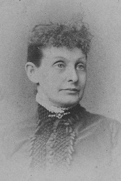 Mary Ann <i>Henry</i> Miller