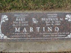 Bart Martino