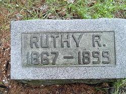 Ruth Gleason <i>Ruggles</i> Babcock