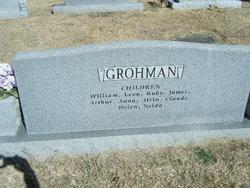 Ida C Grohman
