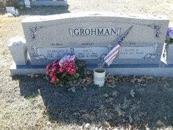 Alvin P Grohman