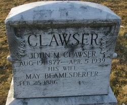John Matthews Clawser