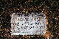 Serena Amari