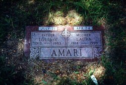 Laura <i>Cuccio</i> Amari