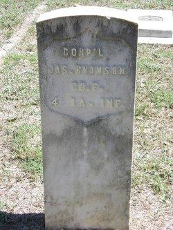 James Brinson