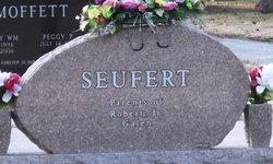Shirley Katherine Gale <i>Lollar</i> Seufert