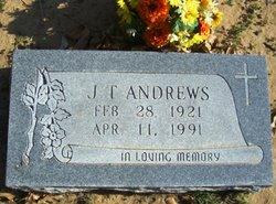 J. T. Andrews