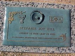 Stefanie Joy Hill