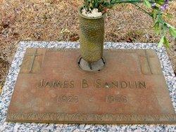 James Bennett Sandlin