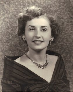 Mildred Leona <i>Duvall</i> Gray