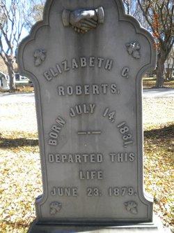 Elizabeth C Roberts