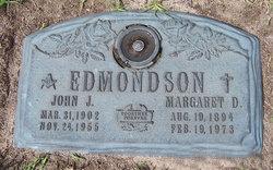 John J. Edmondson