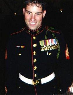Sgt Justus S. Bartelt
