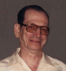 Louis Joseph Bahr