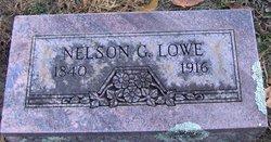Nelson Green Lowe