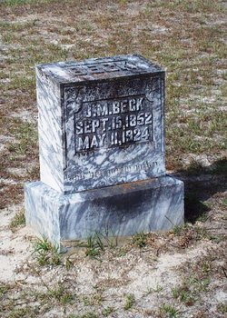 James Marion Beck