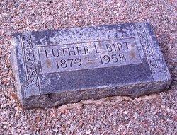 Luther Layton Birt
