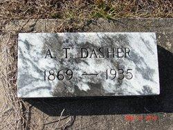 A. T. Dasher