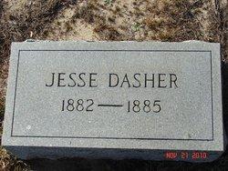 Jesse Dasher