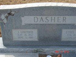 J. Linford Dasher