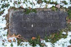 Jesse Belle <i>Riley</i> Lauderbach
