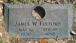 James W. Fulford