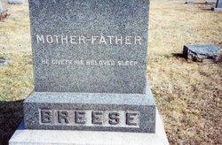 Eva <i>Breese</i> Benton