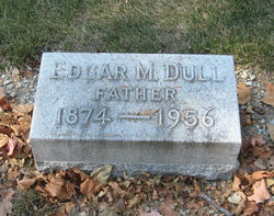 Edgar Martin Dull