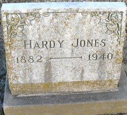 Hardy Jones