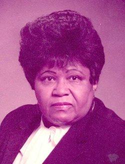 Lois Faye <i>Brown</i> Beckles