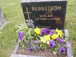 Oskar Isaksson Bergstr�m