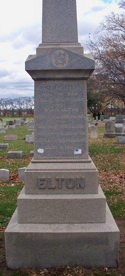 Washington Elton