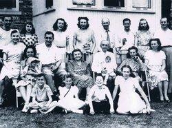 Mary A. <i>Tobolik</i> Adamek