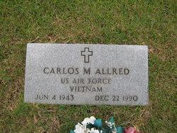 Carlos Monroe Allred