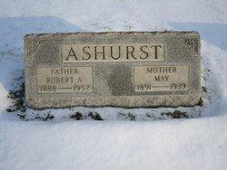 May <i>Langford</i> Ashurst