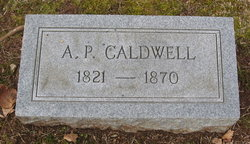 Audley P. Caldwell