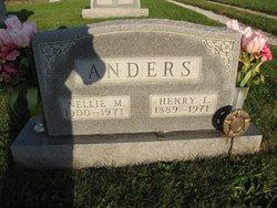Henry Logan Anders