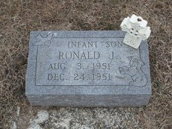 Ronald J. Unknown