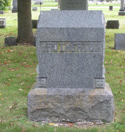 Frederick Brotherton