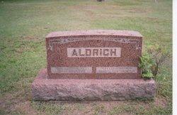 Ezra F Aldrich