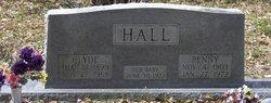 Clyde E. Hall