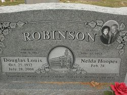 Douglas Louis Robinson