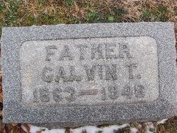 Calvin D Theodore Fox
