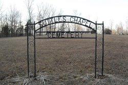 Suttles Chapel Cemetery