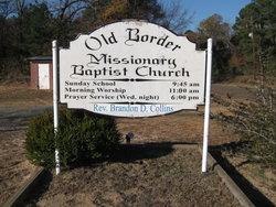 Old Border Cemetery