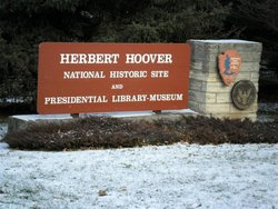 Herbert Hoover National Historic Site