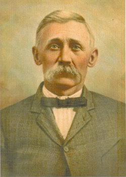 Lemuel William Yarborough