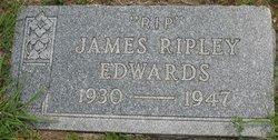 James Ripley 'Rip' Edwards